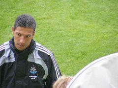 Chris Hughton fikk sparken i både Newcastle og Norwich, men nå har han muligheten til å føre Brighton til en historisk plass i Premier League. Bilde: John Blenkinsopp